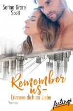 Cover-Bild Remember Us - Erinnere dich an Liebe