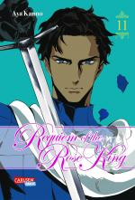 Cover-Bild Requiem of the Rose King 11