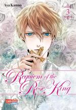Cover-Bild Requiem of the Rose King 3