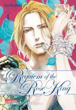 Cover-Bild Requiem of the Rose King 4