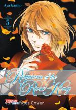 Cover-Bild Requiem of the Rose King 5