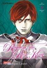 Cover-Bild Requiem of the Rose King 6