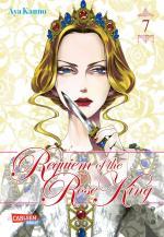 Cover-Bild Requiem of the Rose King 7