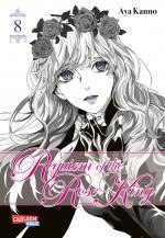 Cover-Bild Requiem of the Rose King 8