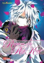 Cover-Bild Requiem of the Rose King 9