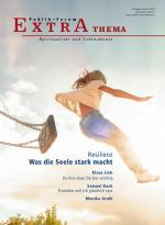 Cover-Bild Resilienz. Was die Seele stark macht