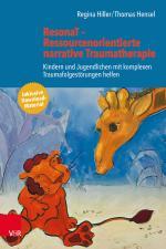 Cover-Bild ResonaT – Ressourcenorientierte narrative Traumatherapie