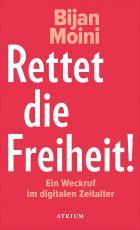 Cover-Bild Rettet die Freiheit!