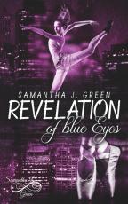 Cover-Bild Revelation of blue Eyes