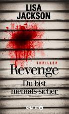 Cover-Bild Revenge – Du bist niemals sicher