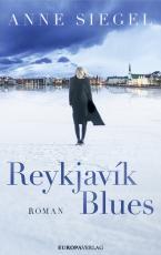 Cover-Bild Reykjavík Blues