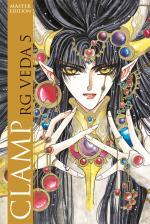 Cover-Bild RG Veda Master Edition 5