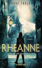 Cover-Bild Rheanne - An Bord der Adlerschwinge