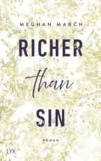 Cover-Bild Richer than Sin