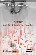 Cover-Bild Richter und die Schande der Familie