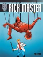 Cover-Bild Rick Master Gesamtausgabe. Band 19
