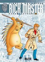 Cover-Bild Rick Master Gesamtausgabe. Band 20