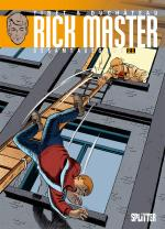 Cover-Bild Rick Master Gesamtausgabe. Band 21