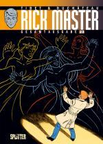 Cover-Bild Rick Master Gesamtausgabe. Band 23