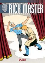 Cover-Bild Rick Master Gesamtausgabe. Band 24