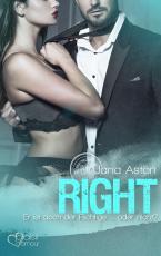 Cover-Bild Right: Er ist doch der Richtige ... oder nicht?