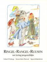 Cover-Bild Ringel - Rangel - Ruusen