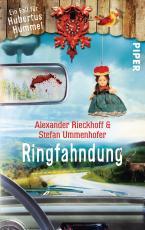 Cover-Bild Ringfahndung