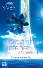 Cover-Bild Ringwelt Thron / Hüter der Ringwelt