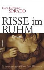 Cover-Bild Risse im Ruhm
