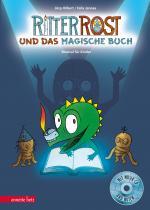 Cover-Bild Ritter Rost 19: Ritter Rost und das magische Buch