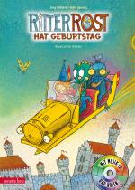 Cover-Bild Ritter Rost 6: Ritter Rost hat Geburtstag