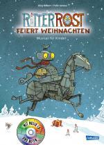 Cover-Bild Ritter Rost 7: Ritter Rost feiert Weihnachten