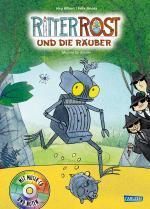Cover-Bild Ritter Rost 9: Ritter Rost und die Räuber