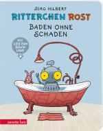 Cover-Bild Ritterchen Rost - Baden ohne Schaden