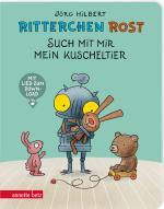 Cover-Bild Ritterchen Rost - Such mit mir mein Kuscheltier