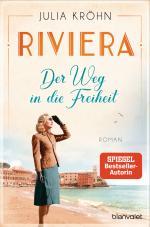 Cover-Bild Riviera - Der Weg in die Freiheit