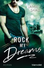 Cover-Bild Rock my Dreams