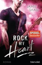 Cover-Bild Rock my Heart