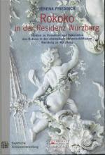 Cover-Bild Rokoko in der Residenz Würzburg