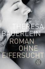 Cover-Bild Roman ohne Eifersucht