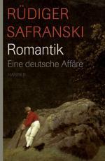 Cover-Bild Romantik