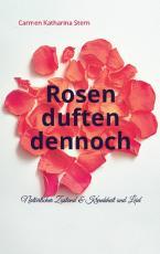 Cover-Bild Rosen duften dennoch