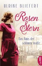Cover-Bild Rosenstern – Das Haus der schönen Stoffe