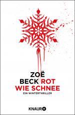 Cover-Bild Rot wie Schnee