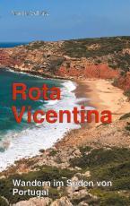 Cover-Bild Rota Vicentina