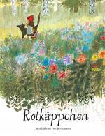 Cover-Bild Rotkäppchen