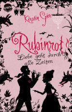 Cover-Bild Rubinrot