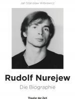 Cover-Bild Rudolf Nurejew