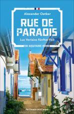 Cover-Bild Rue de Paradis