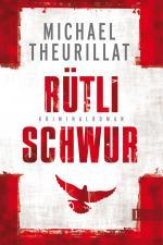 Cover-Bild Rütlischwur